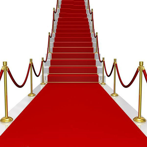 Cheap Price Good Quality Movie Red Carpet