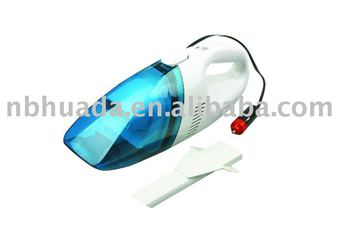 Mini auto vacuum cleaner/HD-026