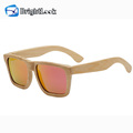Factory Directly Provide Custom Wood Sunglasses