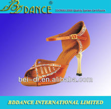 2013 new high heel shoes for dance