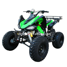 Chinese Petrol Powered 4 Wheeler 110CC Sport ATV Quad ATV with Lights
