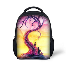 Latest kids birthday gifts beautiful school bags for girls