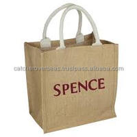food packaging jute bag