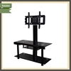 Living Room Furniture china universal hot sale movable lcd tv stand practical tv table tv stand
