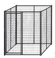 Large outdoor modular dog kennel kennels for dog