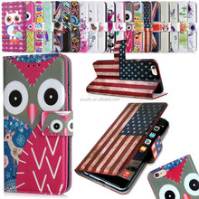 2015 new wholesale hot selling Leather wallet mobile phone case cover for Nokia lumia 1320