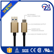 2016Female Micro USB to USB3.1 Type C Male Adapter Converter Connector for Nokia N1 Pad, Letv and for Apple New