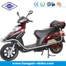 2015 best selling high power electric motorcycle 70km (HP-E10)