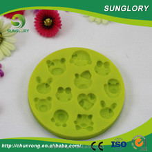Trustworthy China supplier famous cake decorators
