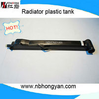 auto radiator plastic tank , car accessory for E-CLASS W210