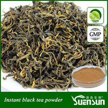 Organic Instant Black Tea Powder Best taste black tea powder
