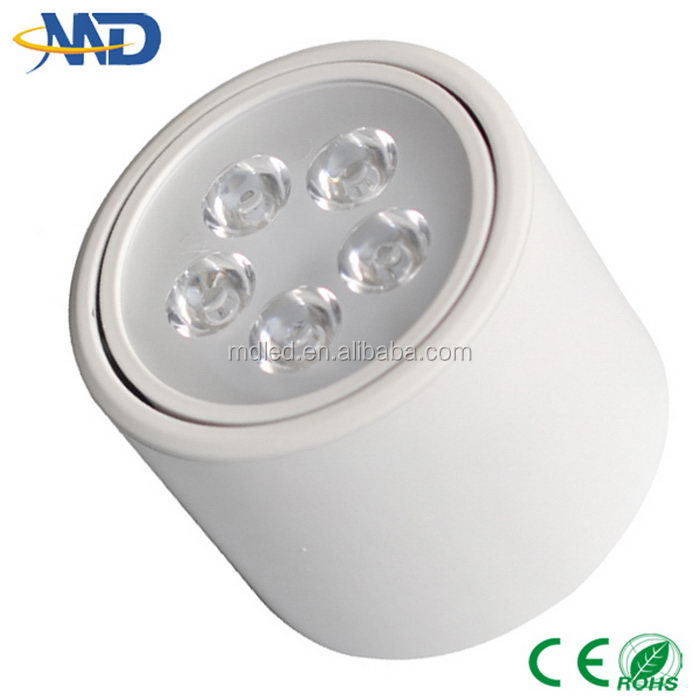Best quality Best-Selling ce 50w led surface mounted downlight