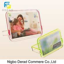 Love Picture Frame Plastic Photo Frame
