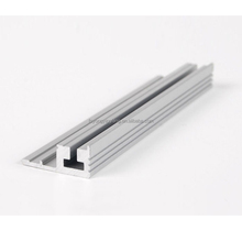 China wholesale aluminum extrusion profiles products