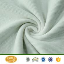 wholesale soft cotton modal spandex fabric for underwear