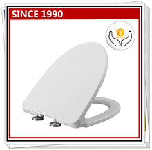 M007 Soft cover toilet seat cover easily installation