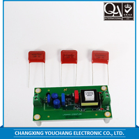 Wholesale best price CBB21 electronic component