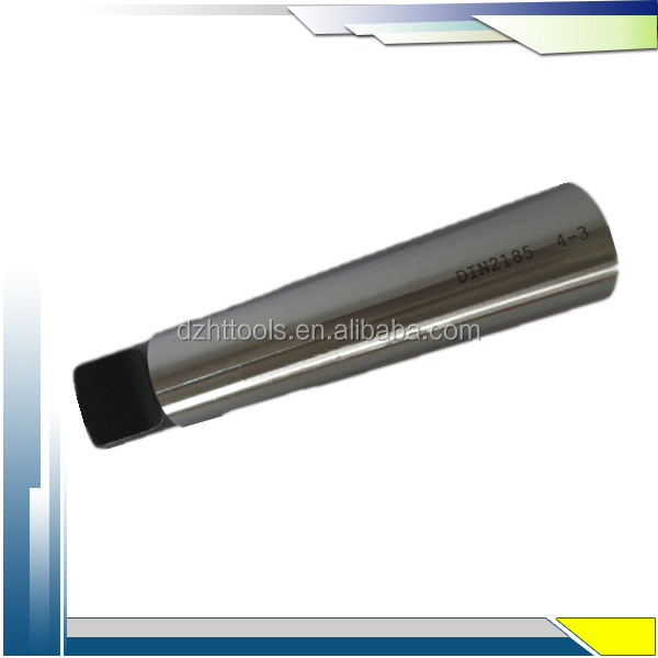 china machines for manufacturing tapered adapter sleeve