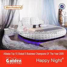 Alibaba UAE round beds queen size