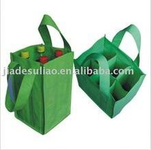 china product price list Custom Made Portable Wine Cooler Bag Cooling Wine Pvc Bag