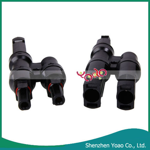 2015 Hot Selling Solar Cells Panels Adapter MC4 Connector