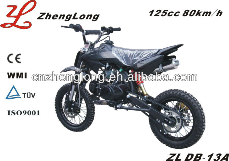 Off road apollo four stroke dirt bike