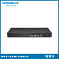 Network Switch 16 Port Factory Price 10/100/1000Mbps