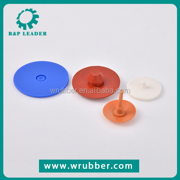 The latest design custom umbrella use rubber duckbill check valve