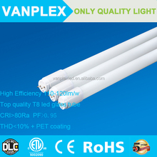 Cheapest price 360 degree energy saving 1200mm glass tube light led t5 18w,chinese tube 18w,led tube 18w