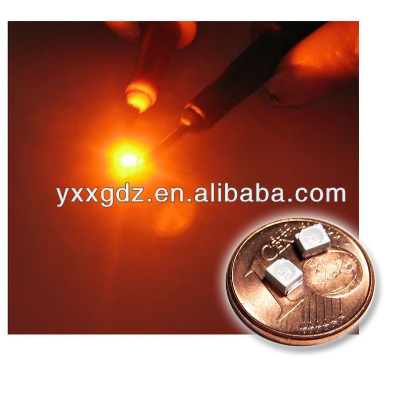 Cheap Tri-color led 3528 5050 type smd diode