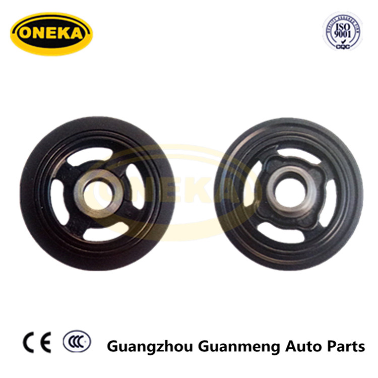 13470-31021 1347031030 AUTO ENGINE CAR PARTS HARMONIC BALANCER DAMPER BELT PULLEY FOR TOYOTA CROWN 2.5 3.0L/ LEXUS GS / IS