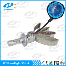 12V 25W H4 led lumileds 5s led headlight car lamp auto headlight bulb autozone headlight bulbs