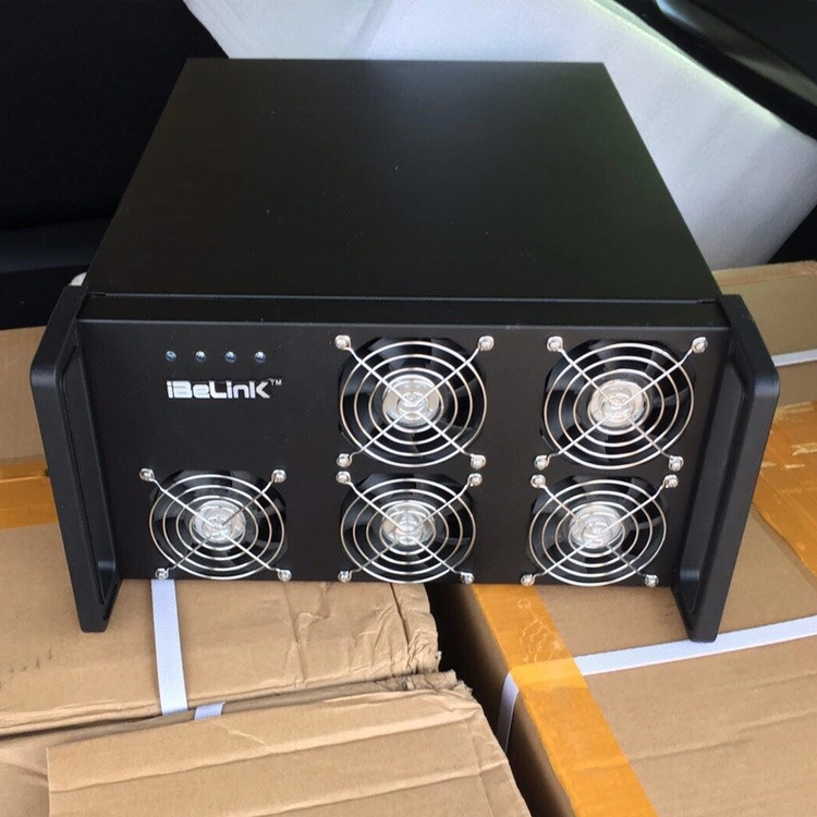 2017 DM11G Dash Miner iBeLink DM11 With TNB0303 ASIC chips Dash ASIC Miner 10800M X11 Miner
