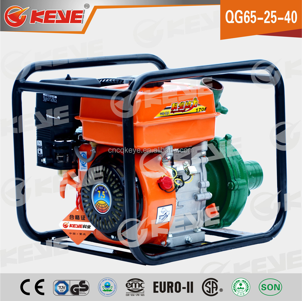 price of irrigation Reliable quality self priming leo water pump