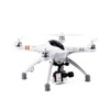X350 Pro GPS RC Airplane UAV Night Fly FPV Quadcopter Drone with Transmitter 2 Axis Gimbal HD Camera