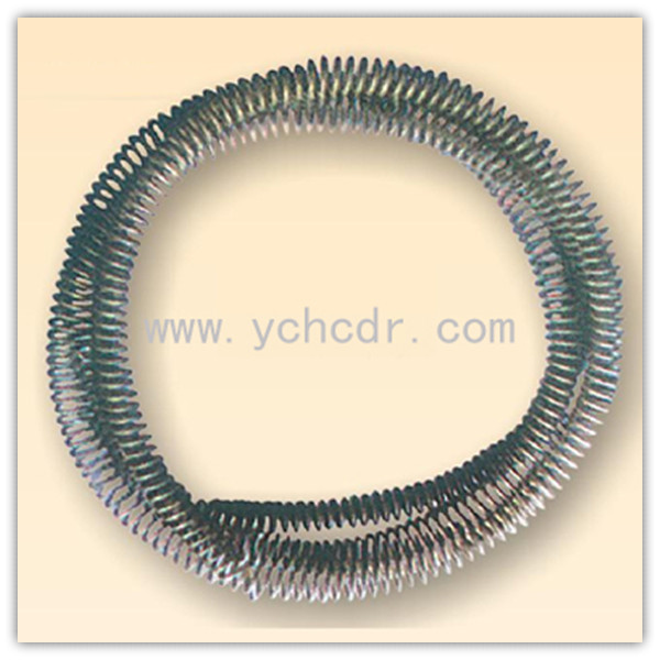 Wire Heat Resistant for Oven Spiral Electrical Wire Nikrothal 80 Nikrothal 60