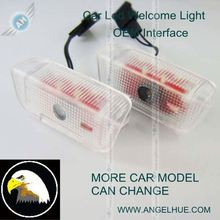 LED logo for cars car ghost light project lamp ghost shadow light led ghost light car