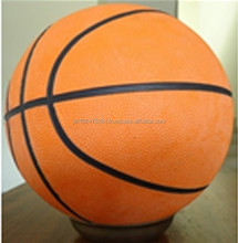 New Custom Made Basketball