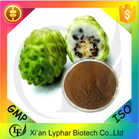 Top Quality Extract From Fresh Noni Fruit