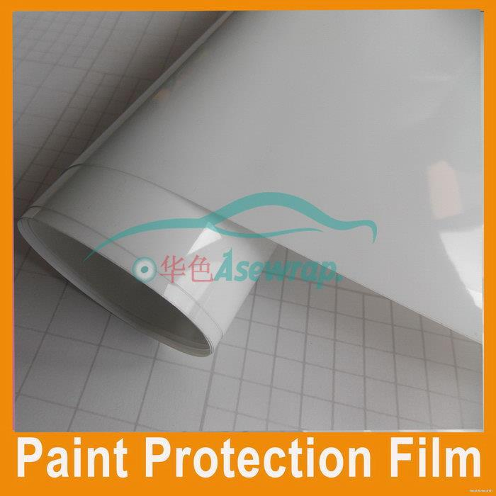 Best selling car scratch paint protection film transparent pvc for hospital