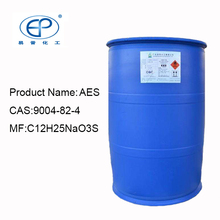 Hot sale AES ssd foam making chemical for solution