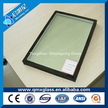 architectural design insulated glass unit insulated glass for interior decoration