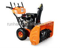 CE Tractor Mounted Snow Blower electric power sweeper