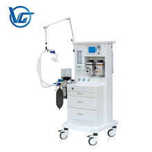 Hot sale DL-560B4 multi-functional medical digital anesthesia workstation