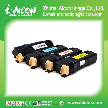 Compatible laser cartridge for Epson C2900