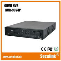 Favorites Compare ONVIF nvr system for ip camera 16ch HDMI output 8pcs 3tb hard disk each