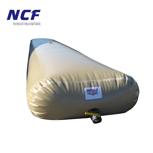 100 Gallon Flexible Fuel Storage <strong>Water</strong> Bladder Pillow <strong>Tank</strong>
