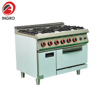 Professional Commercial Cast Iron Stove/Small Gas Burners/Table Gas Stove Stand