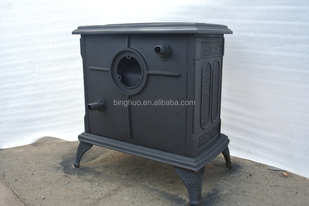 Briquettes For Wood Stove ~ Water heater boiler stove for wood coal briquette sunfire