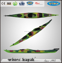 manufacturer racing Winner Otium plastic canoes kayak